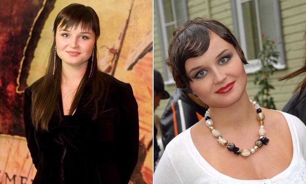 Гагарина О Своей Диете Видео. Полина Гагарина рассказала, как похудела на 40 кг